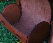 Кожаный несессер для Chemex