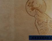 Съемная кожаная обложка на ежедневник