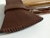 Кожаный чехол для топора