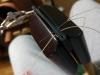 Кожаный ремешок для хомаж (homage) часов Panerai 111