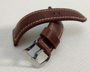 Кожаный ремешок для хомаж (homage) часов Panerai Radiomir California