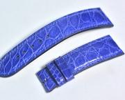 Ремешок для часов Patek Philippe из кожи аллигатора