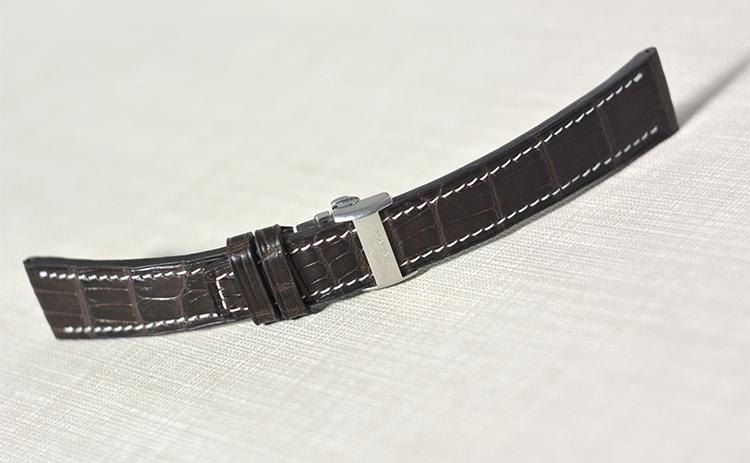 Ремешок для часов LONGINES Master Collection