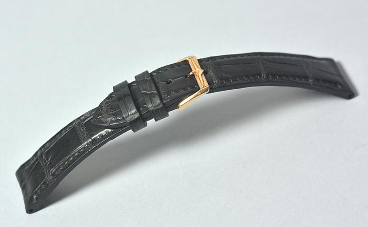 Ремешок для золотых часов Vulcain Aviator GMT