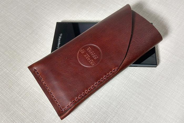 Чехол-карман к телефону BlackBerry